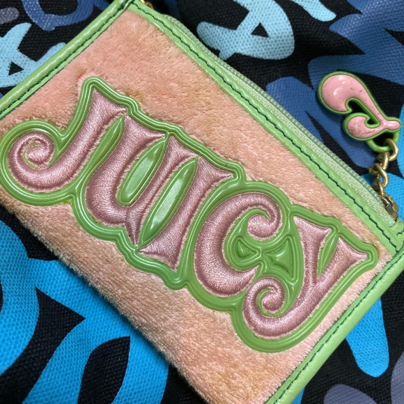 Juicy Couture Handbags - Juicy Couture Coin Purse